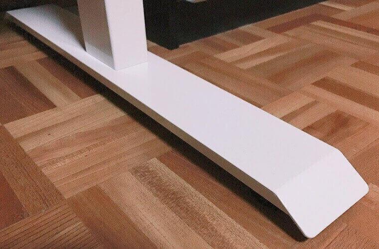 脚のデザイン