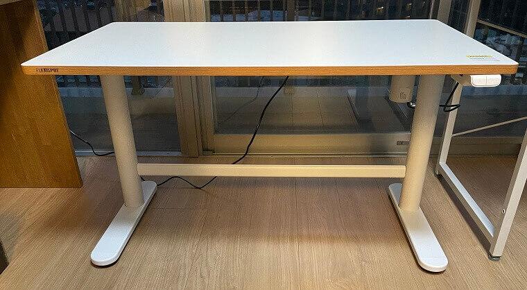 SD1勉強机の組み立て完成